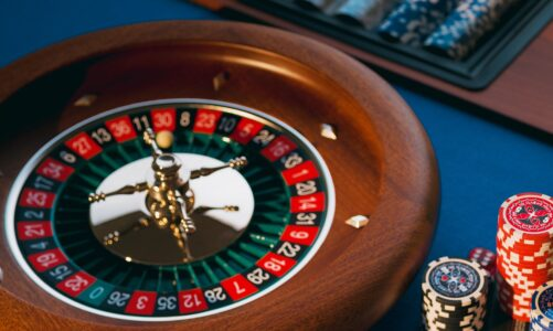 Bitcoin Casino Review: Best Bitcoin Casinos Out There