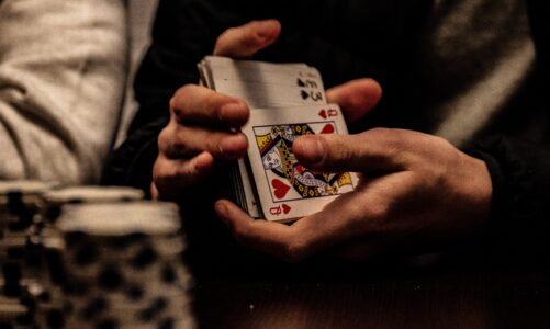 What is Ante in Poker Games?