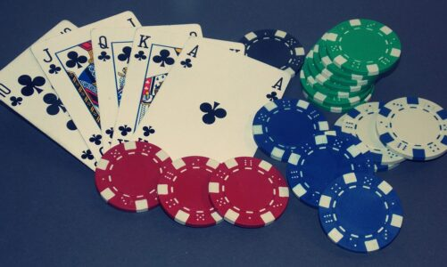 What's the hardest game in a casino?